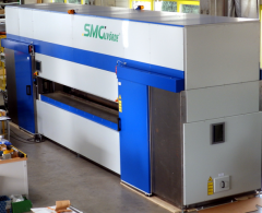 LCW 4000 laser cutting / welding machine